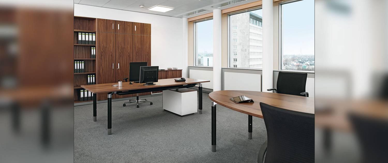 Büromöbel – EK Buerosysteme